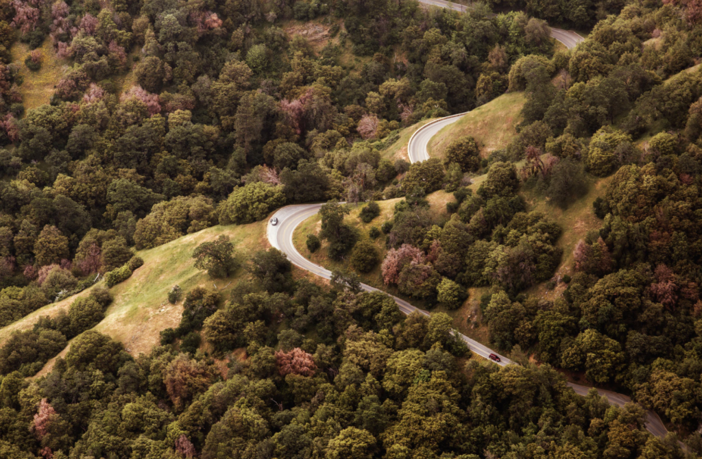 Best Electric Scenic Drives to See Fall Foliage - Go EVerywhere