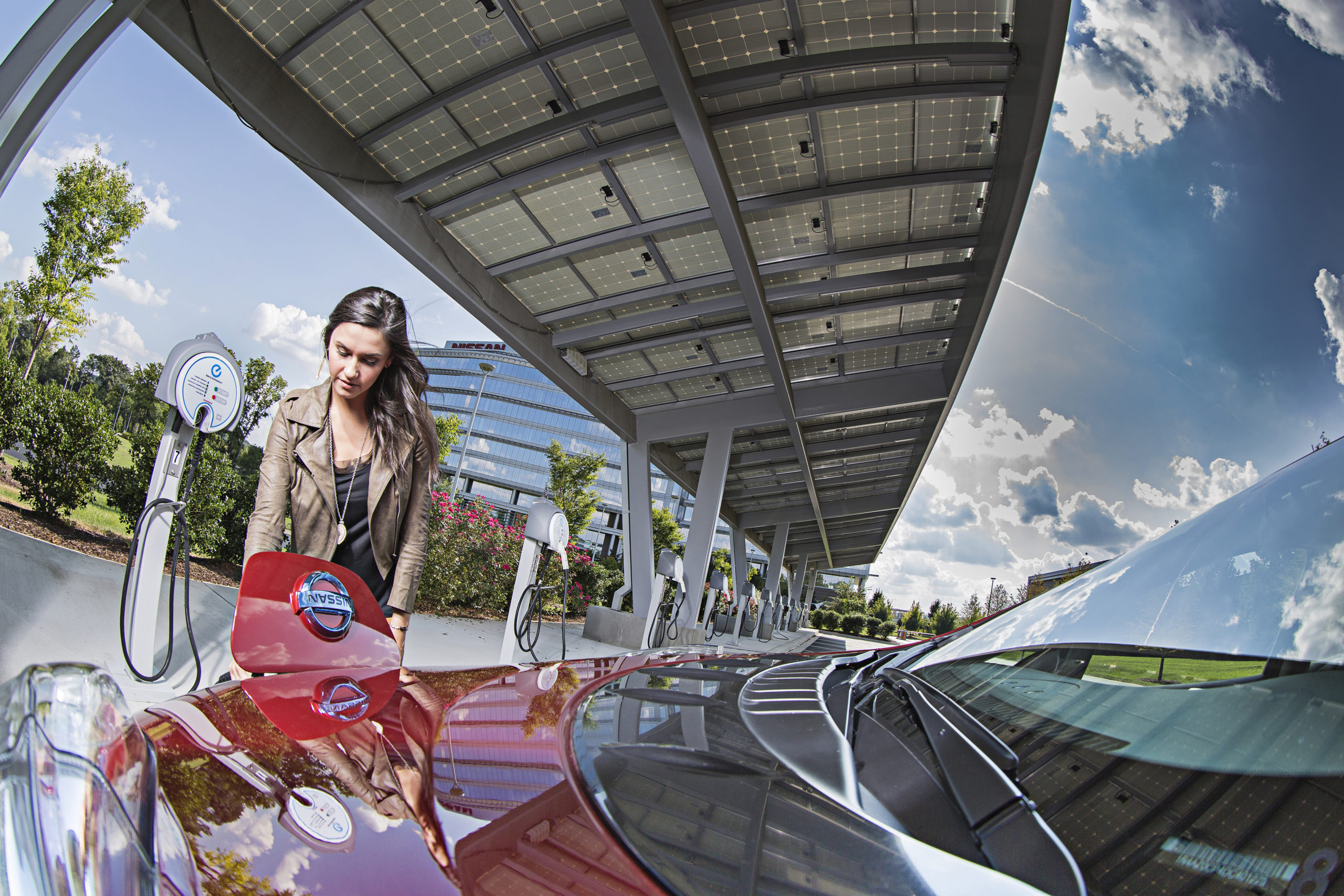The Path to eMobility:  Eight smart EV habits for better adoption