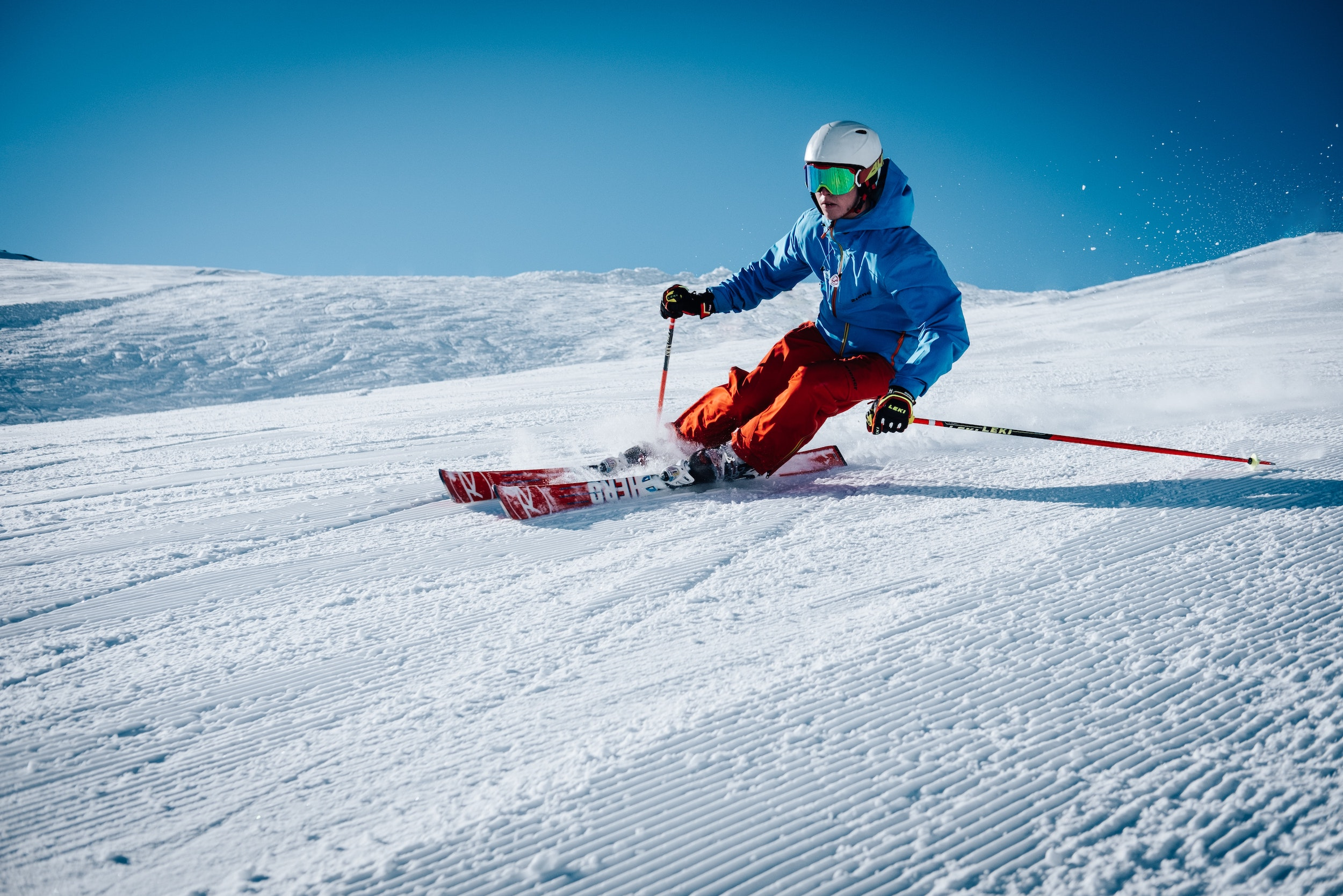 North America & its tremendous growth of ski resorts accessible by EV