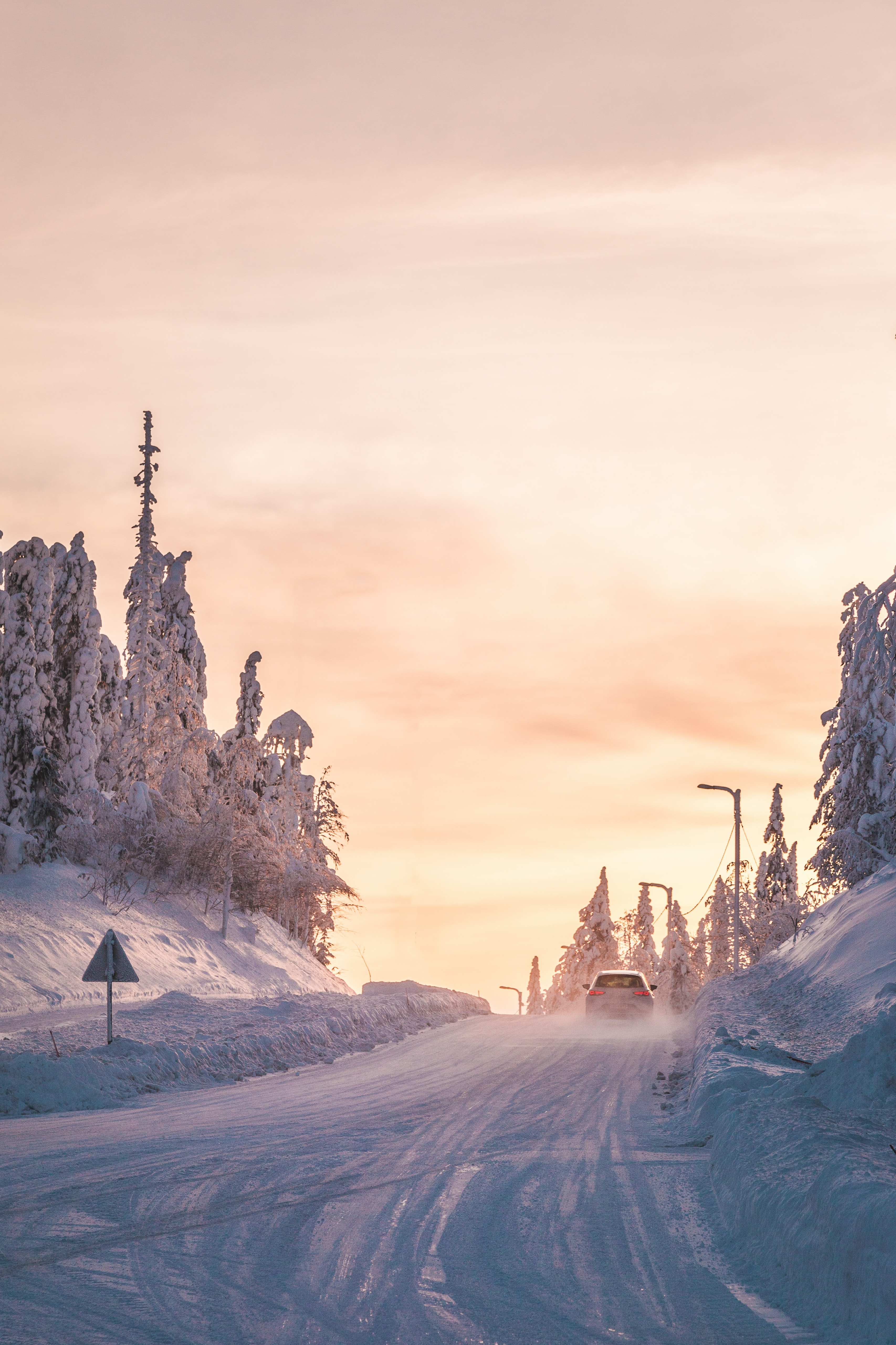 The Path to eMobility: Our advice for driving an electric car in winter